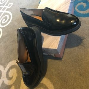 1096b810488 Shoes - Patent Sarto by Franco Sarto Ayers Loafers!